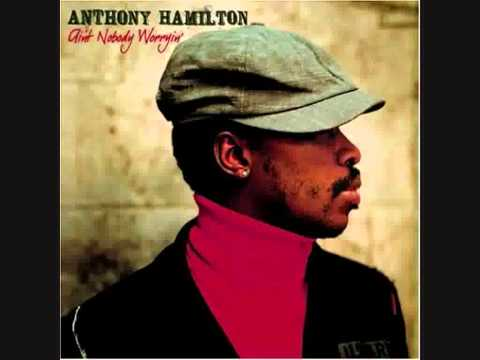 Anthony Hamilton  I Know What Loves All About with lyrics