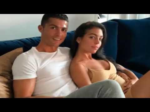 Nace Hija de Cristiano Ronaldo y Georgina Rodríguez Nace Alana Martina Cuarto Hijo de CR7