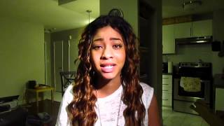 JOHN DOE - B.O.B FT. PRISCILLA COVER BY KEISHA WILLIAMS