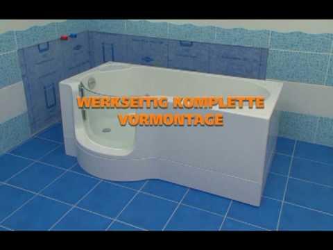 Badewannenlifter :: VideoLike