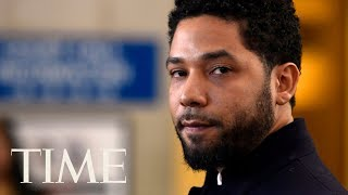 Chicago Police Release More Than 1,000 Files From The Jussie Smollett Probe | TIME