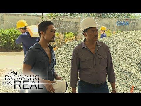 Ang Dalawang Mrs. Real: Full Episode 62 - 동영상