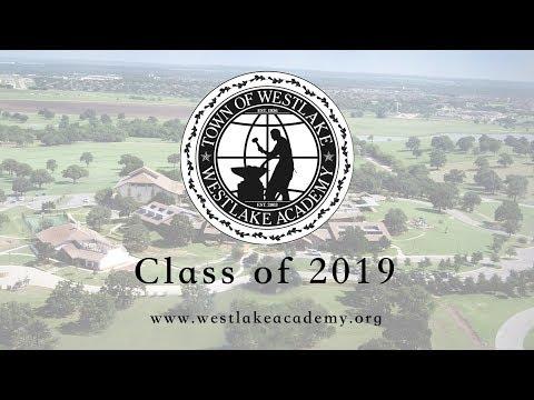Westlake Academy Graduation Ceremony Live Stream 2019