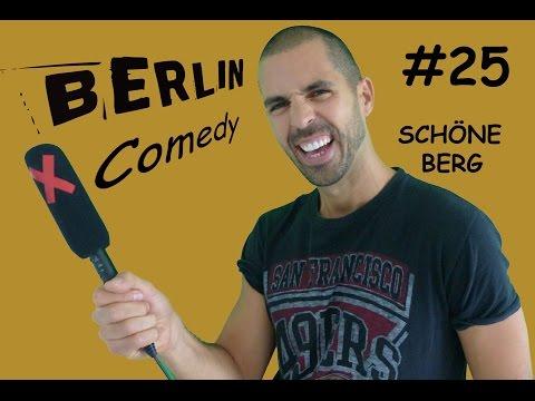 Lustige Videos | Schöneberg, Dicke Melonen! | Berlin X Comedy #25