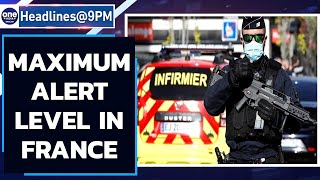 'Emergency' in France after Nice terror attack | Oneindia News