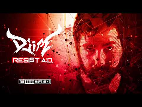 DJIPE - Resist A.D.