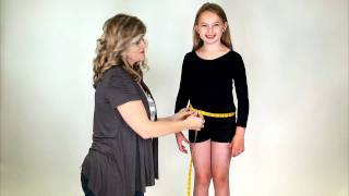 BuyCostumes.com Sizing Guide for Children (Girls)