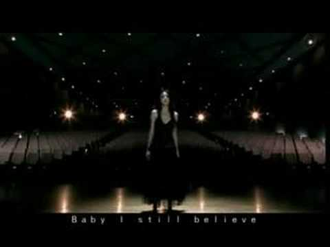 徐若瑄 曹格 - I Still Believe