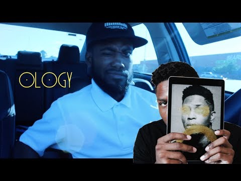 Gallant - Ology (Rizzi Met's First Reaction/Review)