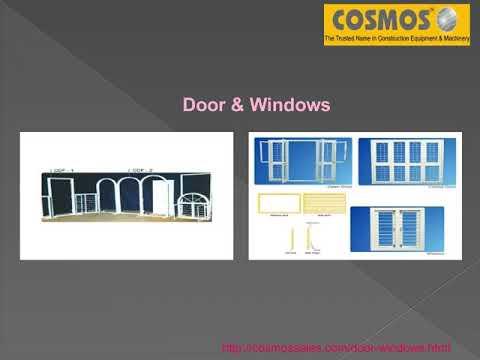 Door Windows Manufacturers In Punedoor Windows Suppliers In Punecosmos