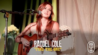 "Raquel Cole - ""Find The One"""