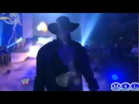 The Undertaker - The Devil Has Risen HQ - (2010)