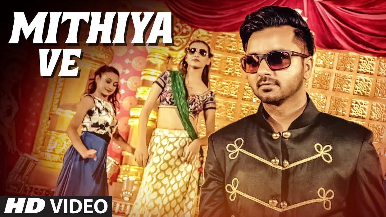 New Punjabi Video Songs