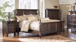 Key Town Bedroom Furniture From Millennium By Ashley