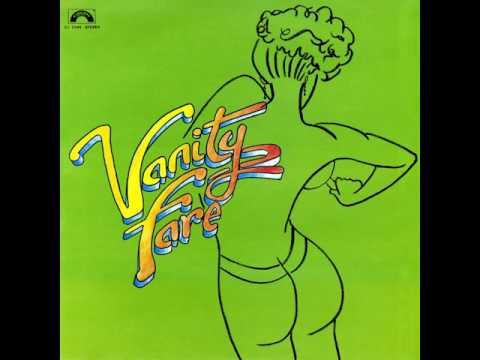 Lost And Found • Vanity Fare