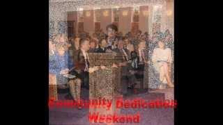 Temple Aliyah Needham 50th Jubilee Slide Show