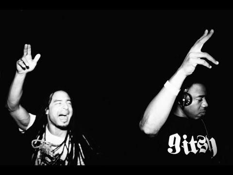 Digital Mystikz Special - DJ Hatcha & Crazy D - The Dusbtstep Show @Kiss100FM