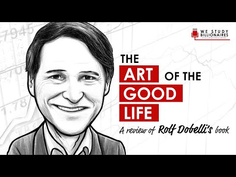 172 TIP. The Art of The Good Life