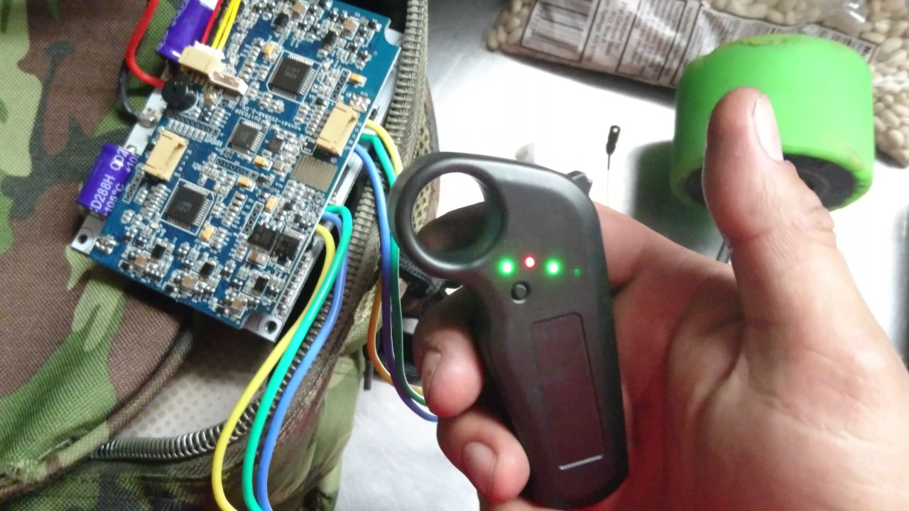 Esc And Vesc Substitute Electronic Speed Control Receiver Youtube Gt Motor Circuits A Dc Pwm Circuit