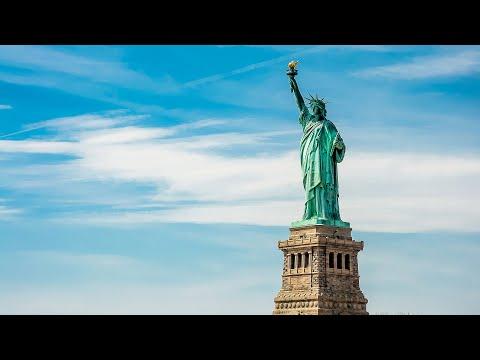 New York - Statue of Liberty and Ellis Island tour