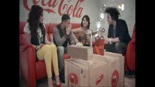 Shamma Hamdan Coke Studio, ghargan  شمه حمدان غرقان