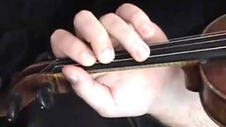 THE TAMLIN - Irish Fiddle Lessons by Ian Walsh
