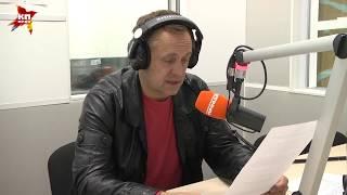 Андрей Соколов читает дневники Николая II
