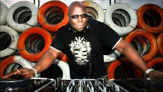 Carl Cox Mixed Live at EXIT Festival (2005) Part I
