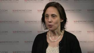Developing targeted therapies to combine with venetoclax in acute myeloid leukemia (AML)