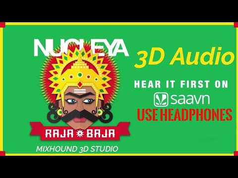 bhayanak-atma-(nucleya)-|-3d-audio-|-use-headphones-|-bass-boosted-|-mixhound-3d-studio