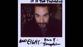 Paul F. Tompkins- Magic Castle