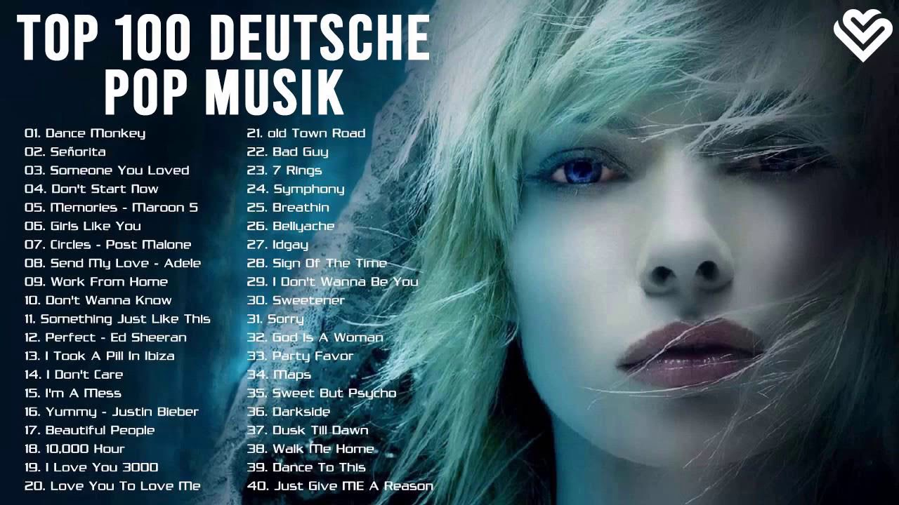 Deutsch Pop 2021