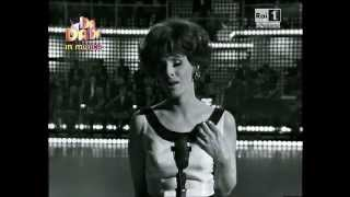 ♫ Ornella Vanoni ♪ Io Ti Darò Di Più (1966) ♫ Video & Audio Restaurati HD
