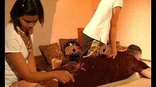 Тайский массаж и СПА в КИНАРИ Thai massage and SPA in KINARI oriental SPA(, 2011-06-16T21:19:15.000Z)