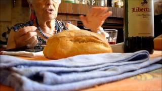 Mamma Carmela - Pranzo di Ferragosto (Ricetta dei Vinci Strunz)