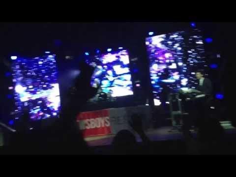 Newsboys DC Fest 2013
