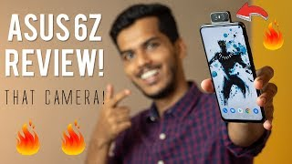 ASUS 6Z FULL REVIEW! Worth the money?