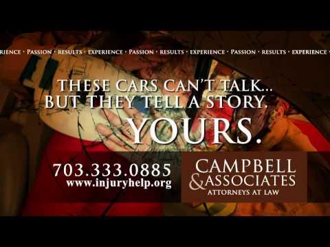 Auto Accident | Campbell & Associates