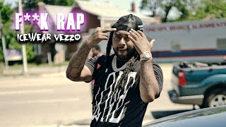 IceWear Vezzo - F**k Rap Prod by Von Classics (Official Video)