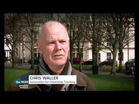 PSHE Education For All Fix on ITV Granada Reports