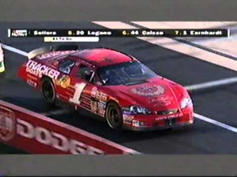 2007 NASCAR Busch East Series Sunoco 150 At Dover Part 5 Of 10