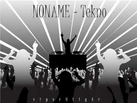 NONAME - Tekno