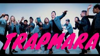 #TRAPMARA ( Video Oficial ) 15 años Amara Que Linda | Papa Eddi thumbnail