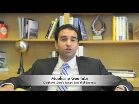 OSU economist discusses American Jobs Act impact on Oklahoma