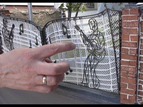 Elvis Mini Graceland Holland Lida Keijzer Short Version Part 1 of 2 The Spa Guy