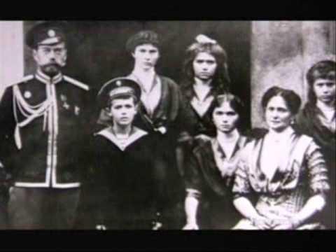 Бичевская Жанна - Песня о Святых Царственных мучениках