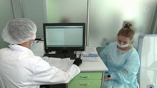 В России выявили 25 769 новых случаев коронавируса