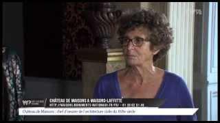 VYP - Château de Maisons à Maisons-Laffitte