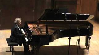 Beethoven Piano Sonata 28 A major op 101,3 mov adagio.wmv