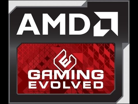 Amd Gaming Evolved App Overview Updated Youtube